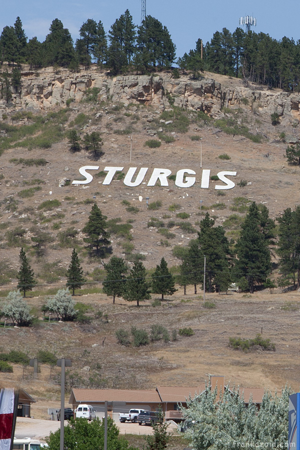 Sturgis 2012 photo