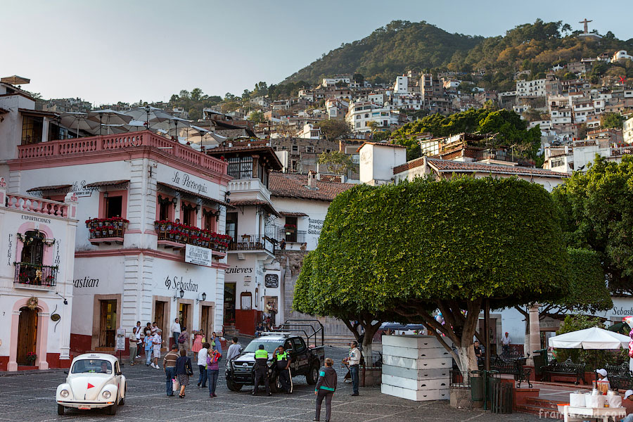 Mexico 2012 photo
