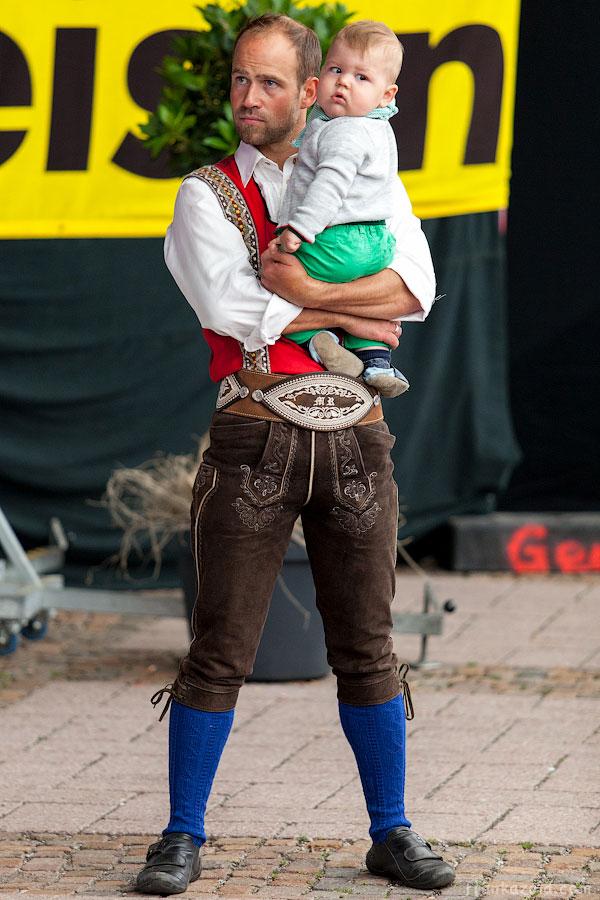 Saalfelden Kulturfest 2013