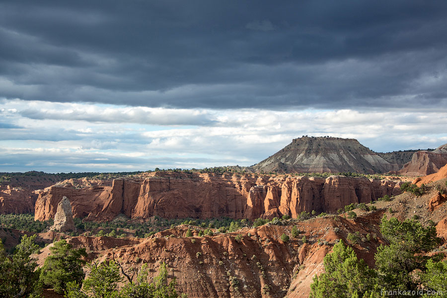 Kodachrome Basin National Park 2014 photo