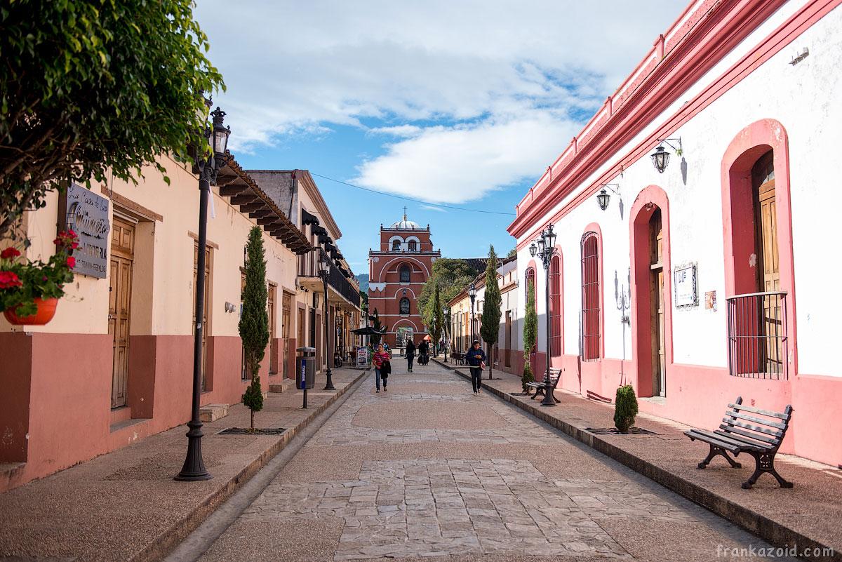 Chiapas, Mexico 2014 photo