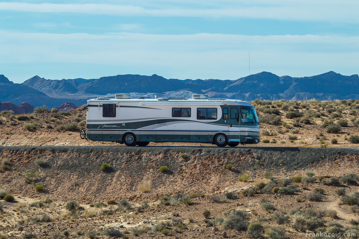 Big Alaska trip: California 2017 photo
