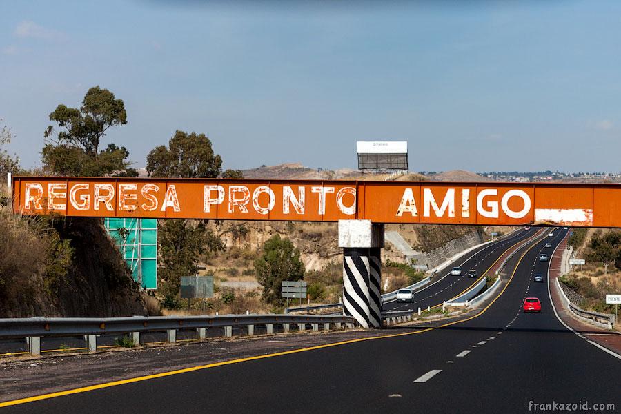 Tepoztlan, Mexico 2012 photo