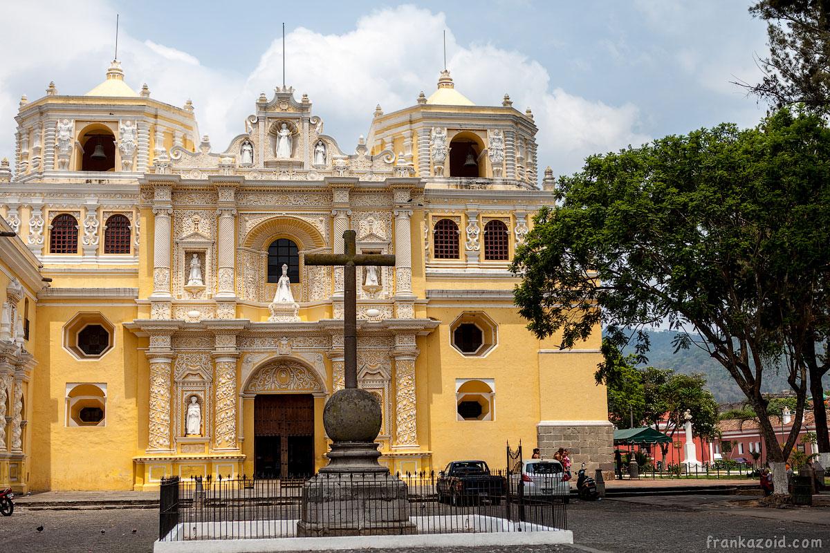 Guatemala 2013 photo