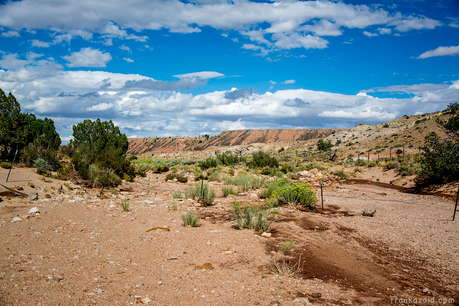 Capitol Reef National Park 2014 photo