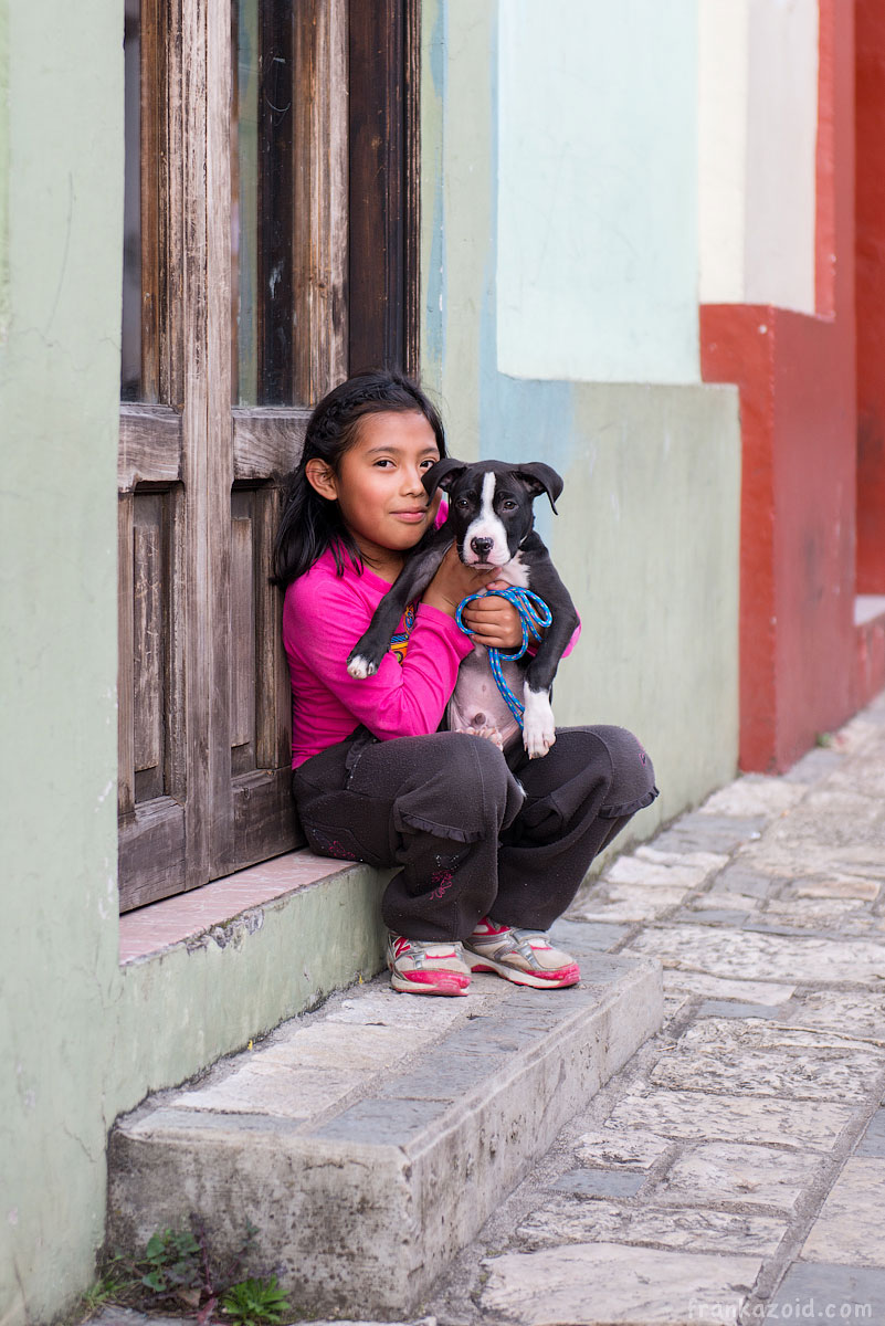 Chiapas, Mexico 2014 photo