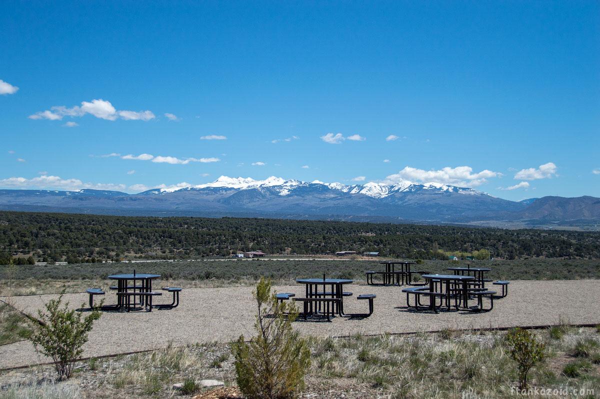Mesa Verde, CO, 2015, photo