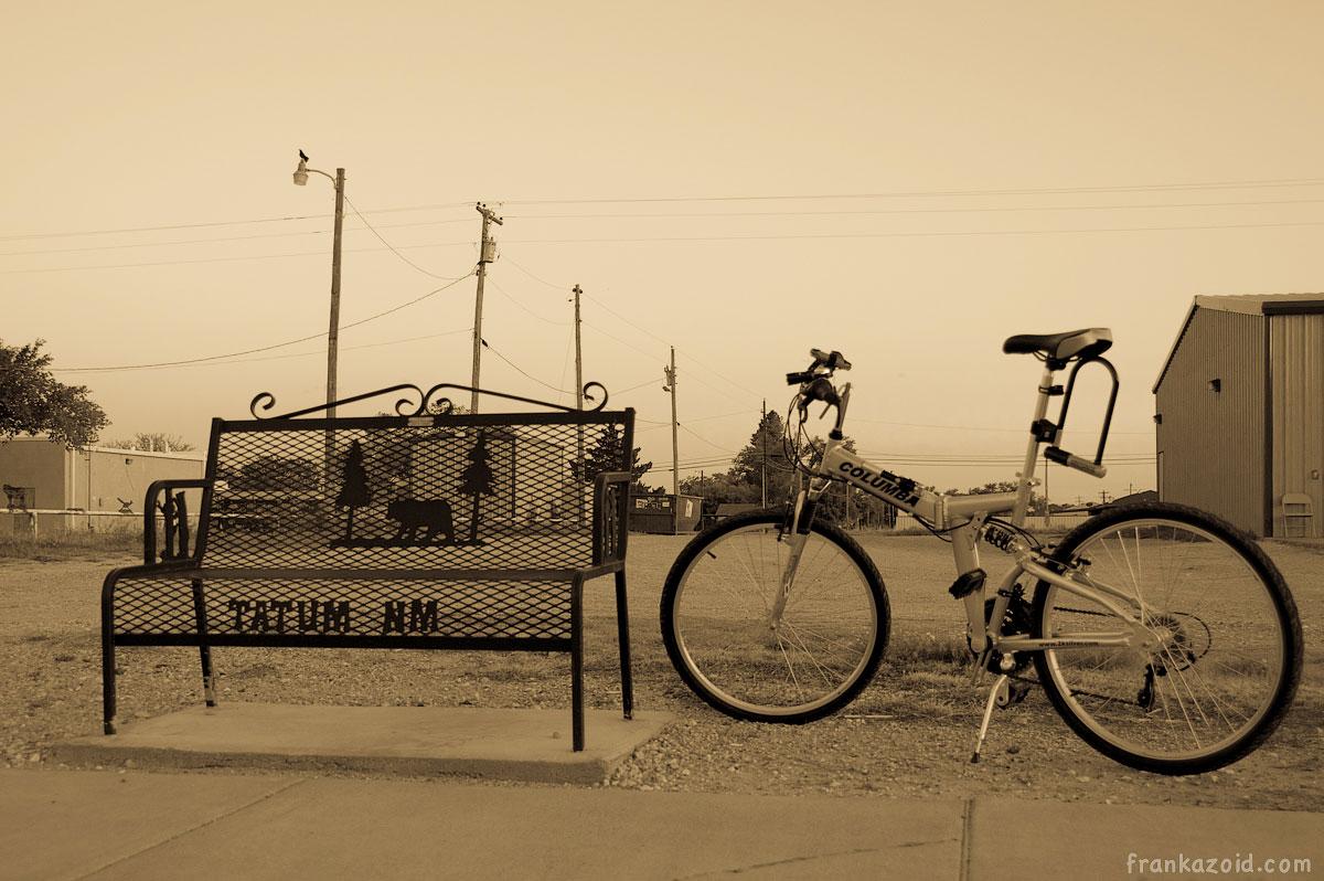 Tatum, NM