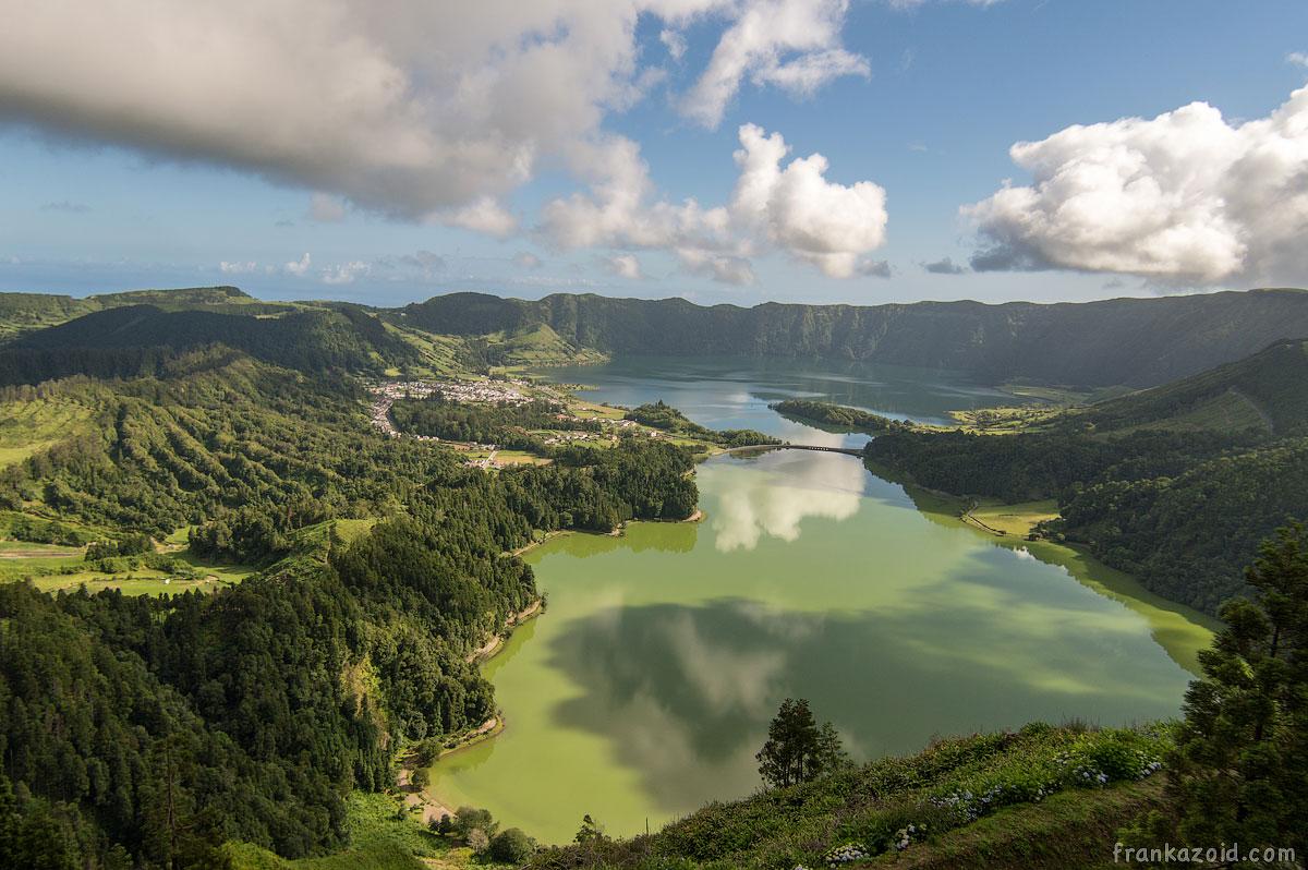 San Miguel, Azores, 2015 photo