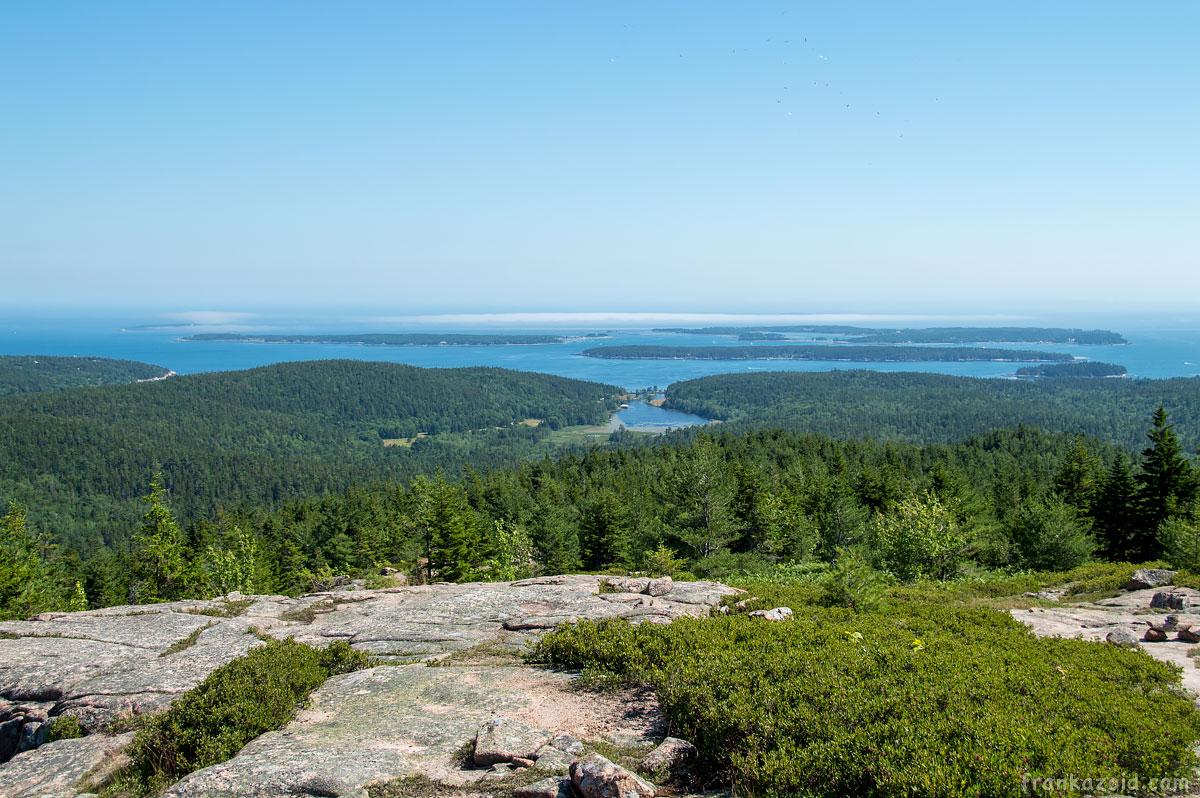 Acadia National Park, Maine, USA 2016 photo