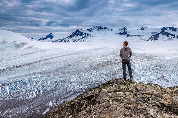 Big Alaska trip, part 11: Alaska, USA, 2017 photo