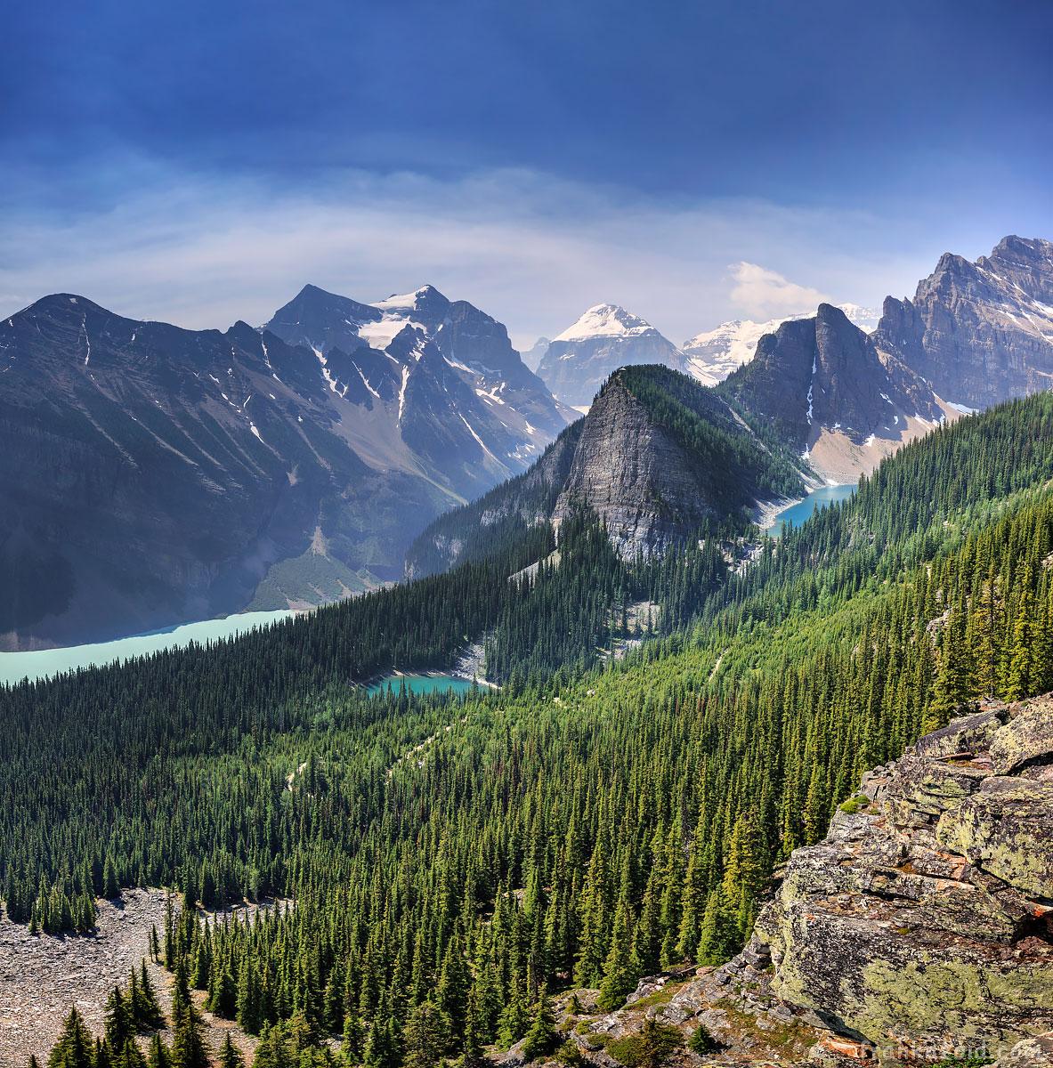 Alberta, Canada 2017 photo