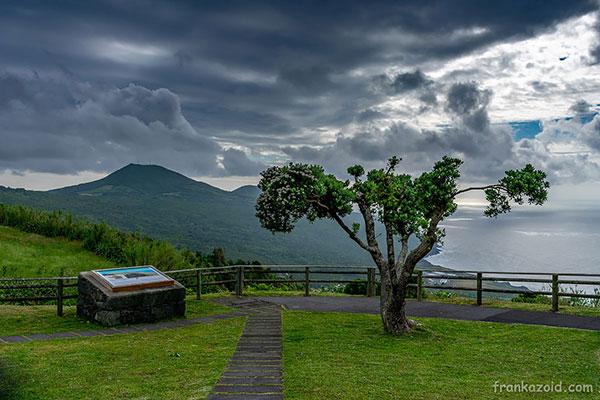 Остров Файал, Азоры, июнь 2019