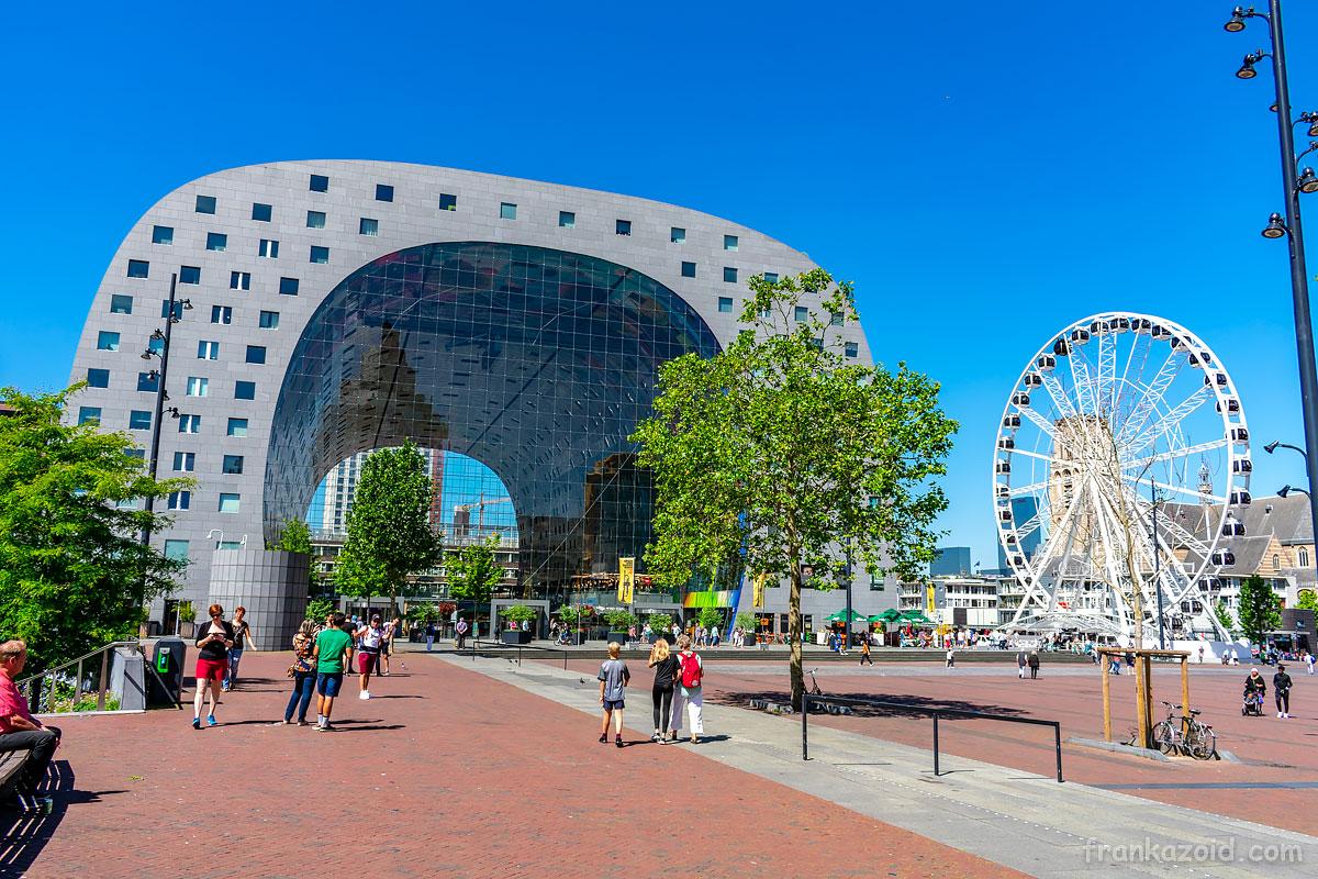 Роттердам, Нидерланды