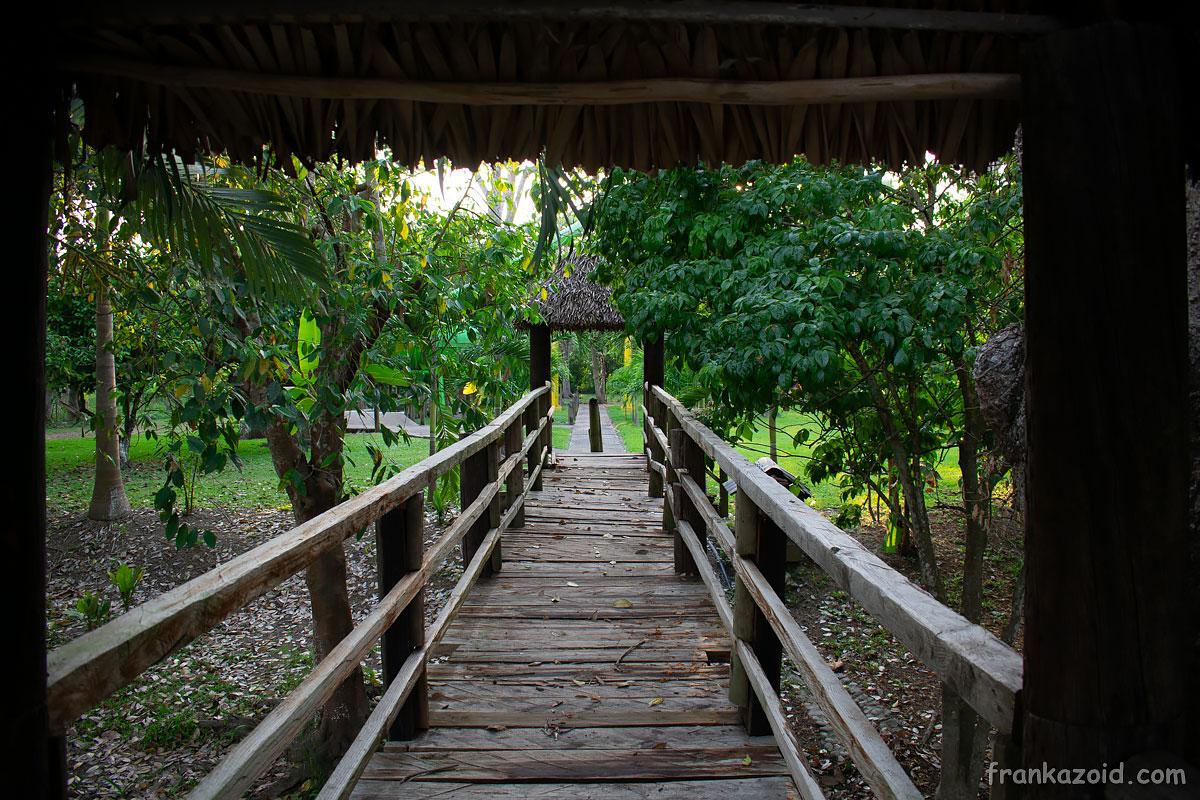 Аквапарк El Gordo y San Pancho