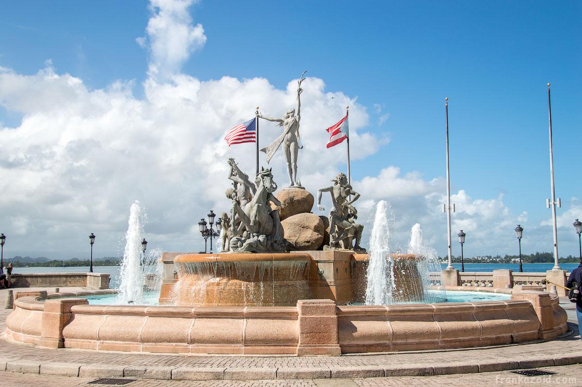 Puerto Rico photo