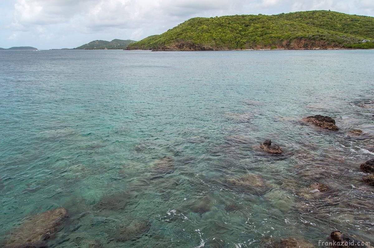 Puerto Rico Culebra photo