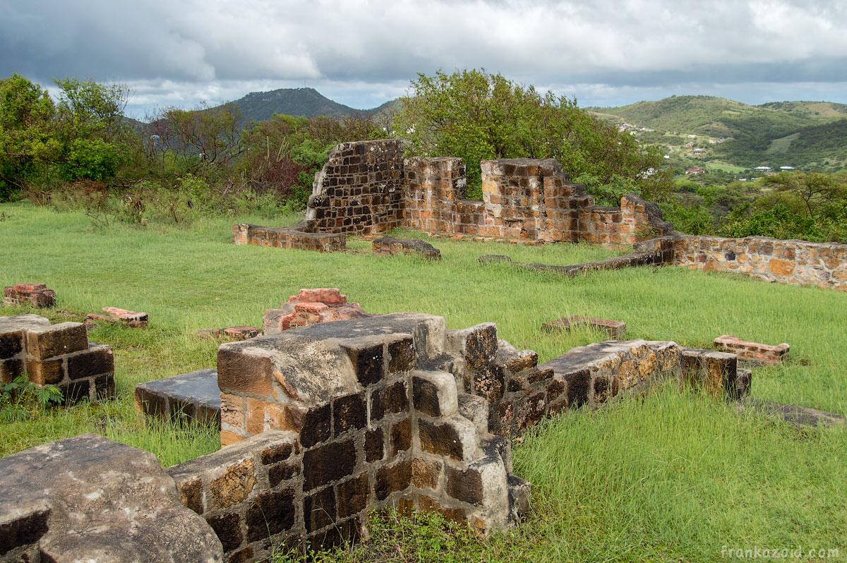 Antigua Barbuda photo