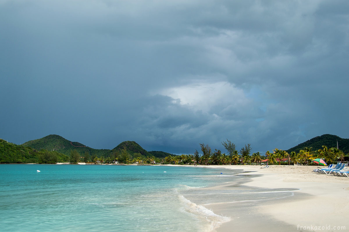 Antigua Barbuda photo